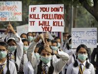 9 z 10 ľudí dýcha nadmerne znečistený vzduch, najhoršie je na tom Ázia