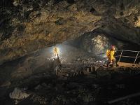 Jaskyňa Zlá diera - skvelý cieľ pre návštevníkov s deťmi aj náročných hostí