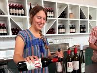 Tip pre milovníkov vína: