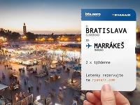 Nová linka z Bratislavy: