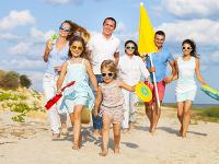 Veľké porovnanie: Najlacnejšiu rodinnú dovolenku ponúka Korfu