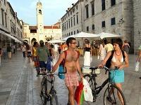 Turistické nariadenia v Chorvátsku: