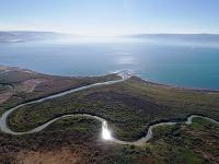 Galilejské jazero, Izrael