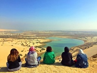 Tunis, Fayoum, Egypt