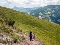 KAT Walk – diaľkový