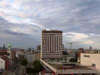Bratislava skrásnela: Hotel Kyjev