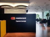Spoločnosť Mastercard otvorila nový