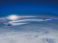 Boeing predstavil podobu hypersonického