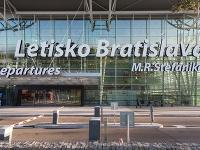 Na Letisku Bratislava padol absolútny historický rekord