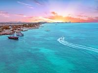 Plavba do Karibiku