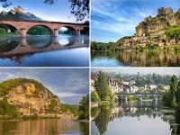 Hľadáte najpôvabnejšie Francúzsko? Choďte do regiónu Dordogne