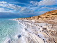 Mŕtve more, Jordánsko