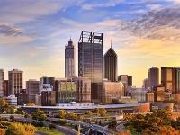 Perth, Austrália