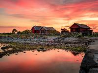 Ostrov v Švédsku