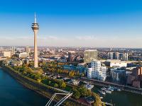 Düsseldorf, Nemecko