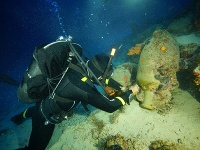 V Egejskom mori našli