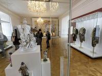 Výstava Zlatý vek Peterhofu