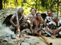 Aborigéni