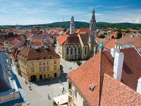 Šopron, Maďarsko