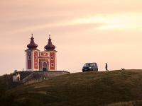 Slovensko je skutočne krásne.