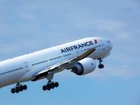 Lietadlo Air France