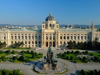 Prírodovedné múzeum, Viedeň