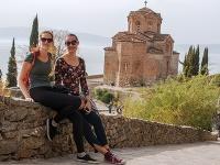Ochrid, Macedónsko