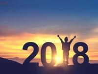 Dovidenia, rok 2018