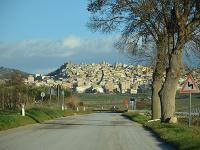 Sambuca di Sicilia, Taliansko