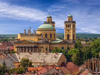 Katedrála, Jáger, Maďarsko