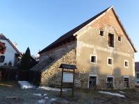 Výnimočná pamiatka na Záhorí: V Sobotišti zrekonštruujú habánsky mlyn zo 16. storočia