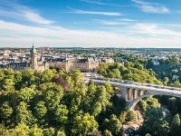Luxemburg, Luxembursko