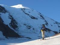 ADRENALÍN Skialpinizmus