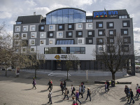 Hotel Park Inn (Danube)