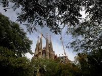 Sagrada Familia dostala po 137 rokoch stavebné povolenie