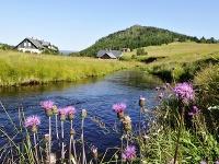 Jizerské hory, Česká republika