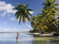 Dovolenka v trópoch: Toto sú najlepšie miesta na splnenie vášho exotického sna