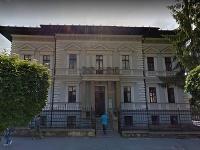 Späthova vila v Banskej