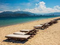 Pláž Vinpearl, Nha Trang,