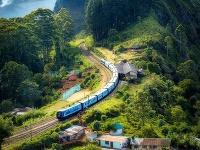 Rýchlosť, bezpečnosť a pohodlnosť - to ponúkajú najlepšie železnice v Európe