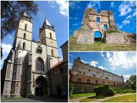 Pohronská hradná cesta -