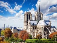 Chrám Matky Božej v Paríži: 20 zaujímavostí o Notre Dame, ktoré vás prekvapia