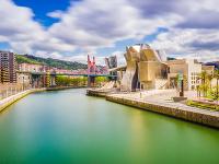 Bilbao – najväčšie mesto Baskicka