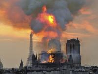 Katedrála Notre-Dame bude zatvorená päť až šesť rokov: Obnova bude stáť až miliardu eur
