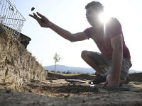 Archeológovia prepisujú stredovekú históriu Žitného ostrova
