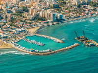 Larnaka, Cyprus