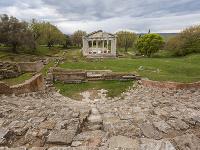 Balkán, ako ho nepoznáte: Po stopách antiky v strednom Albánsku