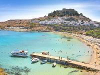 Agios Pavlos, Rodos
