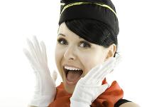 Priznania letušiek: Toto je