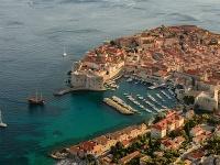 Popularita Chorvátska stále rastie: Skokanom roka je Dubrovník a Split